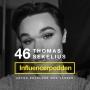 Artwork for 46. Thomas Sekelius - Youtuber, normbrytare och förebild