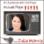 Artwork for with Julia Morris