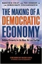 """Artwork for The #DemocracyCollaborative, a""""Democratic Economy' IS possible, with Ted Howard"""