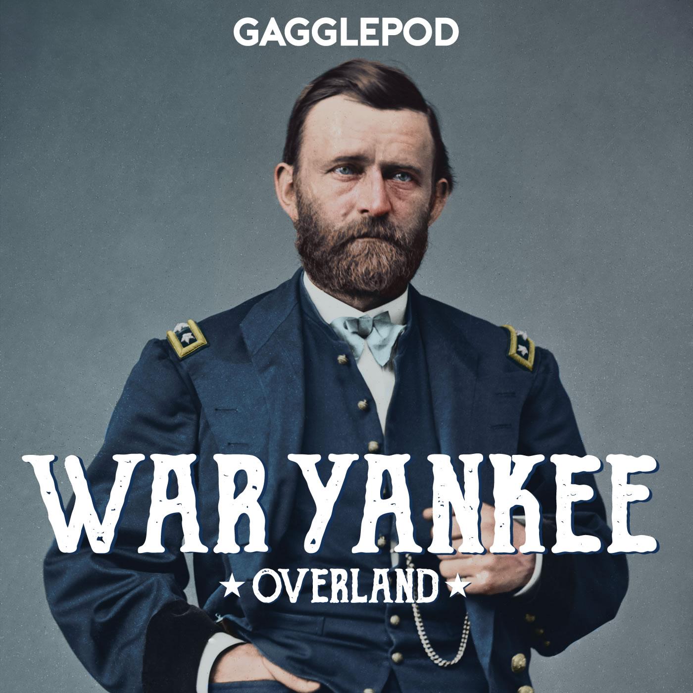 War Yankee show art