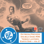 """Artwork for Patreon Preview: Double Dose #98 - """"Green Lantern: Earth One - vol 2"""""""