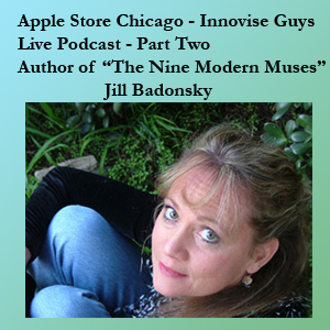 Live Podcast from Apple Store Chicago, Part Two