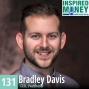 Artwork for From Side Hustle to VC-Backed Startup with Podchaser's Bradley Davis