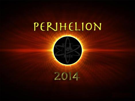 Perihelion (2014 Refix)