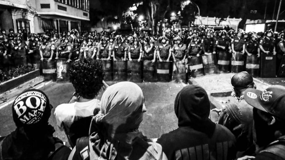 #110 23 da Copa, autoritarismo e criminalização - com Camila Jourdan