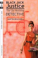 Black Jack Justice (26) - The Do-Nothing Detective