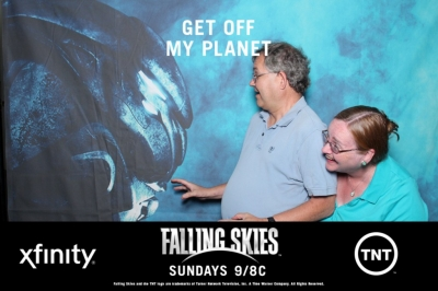 The Falling Skies Podcast show image