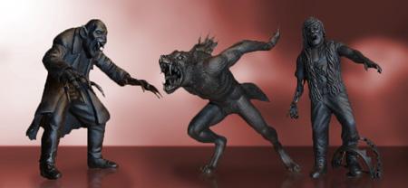 MonsterTalk Special #001