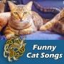 Artwork for Funny Cat Songs #167