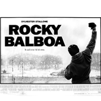 Geek Out Commentary: Rocky Balboa
