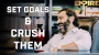 Artwork for The Secret Formula to Reaching All Your Goals - 090
