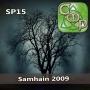 Artwork for CMP Special 15 Samhain 2009