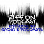 Artwork for Episode 10 - Radio & Podcasts