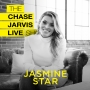 Artwork for Personal + Career Reinvention with Jasmine Star