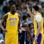 Artwork for 90: Lakers Free Agency & NBA Draft