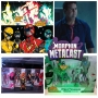 Artwork for Morphin Metacast - Hasbro SDCC 2019 aka It Is What It Is