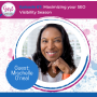 Artwork for Maximizing Your SEO Visibility Season with Mischelle O'Neal