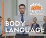 Artwork for Episode 054 - Body Language