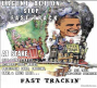 Artwork for CD060: Fast Track for TPP