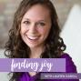 Artwork for FJ 42: Dr. Michelle Bengtson: Finding Joy in the Hope That Always Prevails