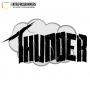 """Artwork for Thunder Team Episode 50 """"Douglas Starts Deliberately Developing"""""""