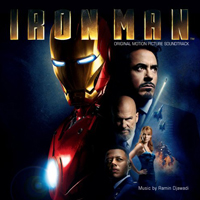 Geek Out Commentary: Iron Man