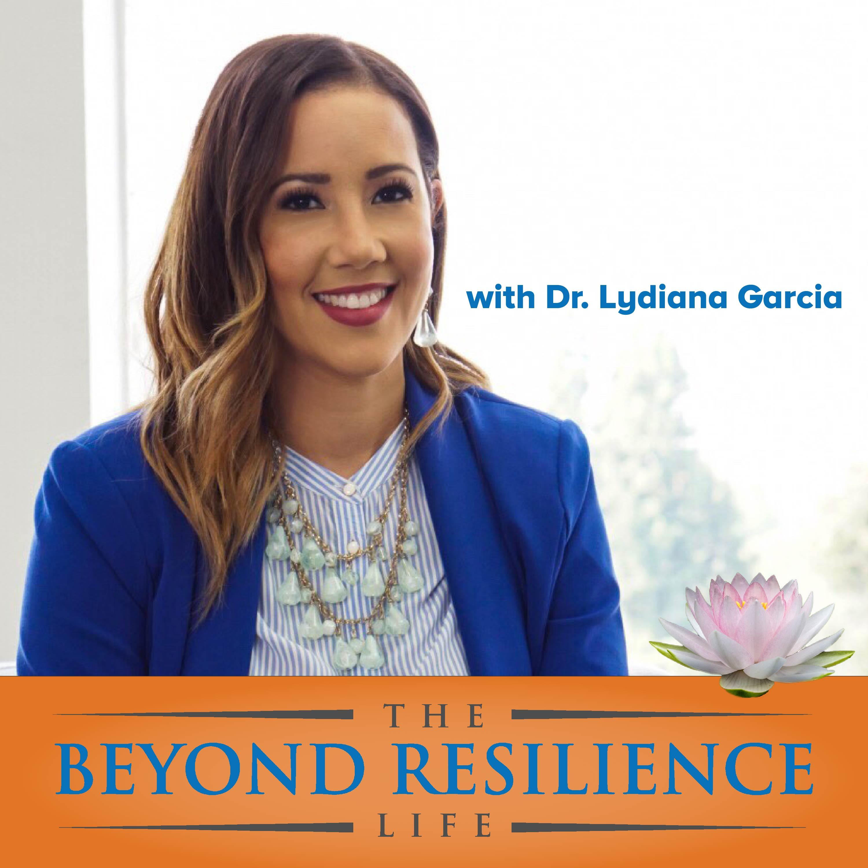 The Beyond Resilience Life show art
