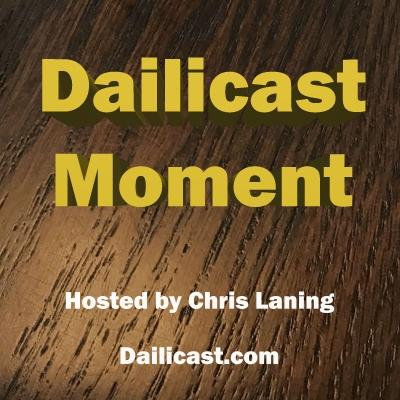 Dailicast Moment show image