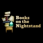 Artwork for BOTNS #321: On Bookshelves Now, In Theaters Soon