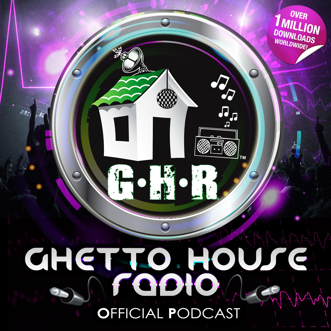 GHR - Show 529 - Deorro, Dubvision and More!