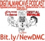 Artwork for DMC NEW Website and iTunes Update 11-20-11