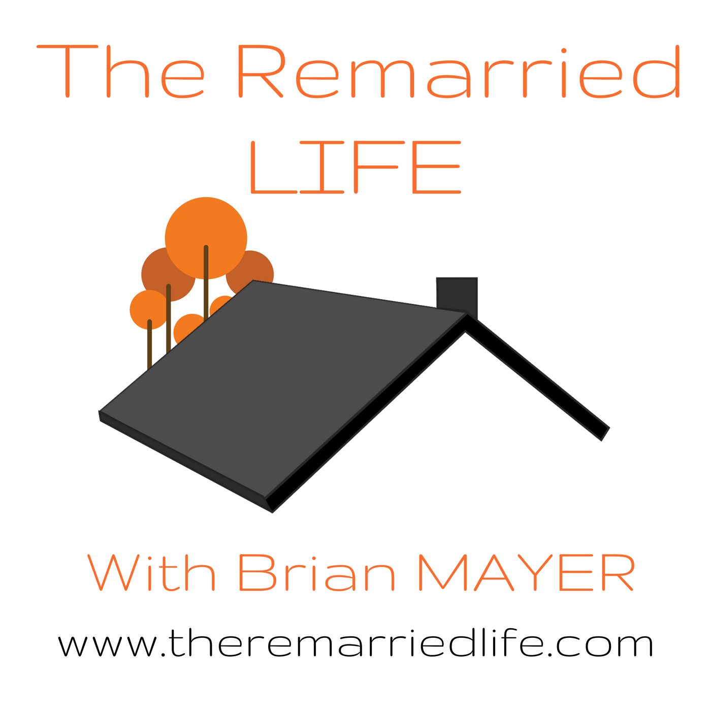 The Remarried Life show art
