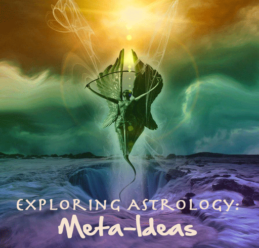 Exploring Astrology: Metathings