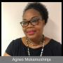 Artwork for Ep.10-Agnes Mukamushinja: As an Entrepreneur you Fail When You Choose to Give Up