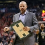Artwork for Lakers Rumored To Consider Jason Kidd For Head Coach Job, Draft Pick Update