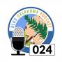 Artwork for Blog Oklahoma Podcast 024: Eathquakes