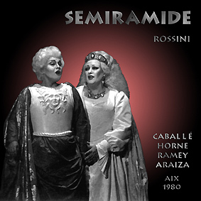 Semiramide, the Joy of Bel Canto