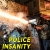 #43 Hong Kong Police Have Lost Their Minds | Kevin Carrico show art