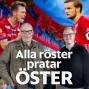 Artwork for Alla röster pratar Öster: Vi tycker till om Östers kaptensval