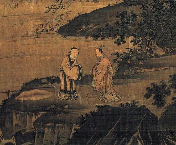 Ep. 258   Jiang Ziya