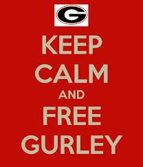 #FREEGURLEY