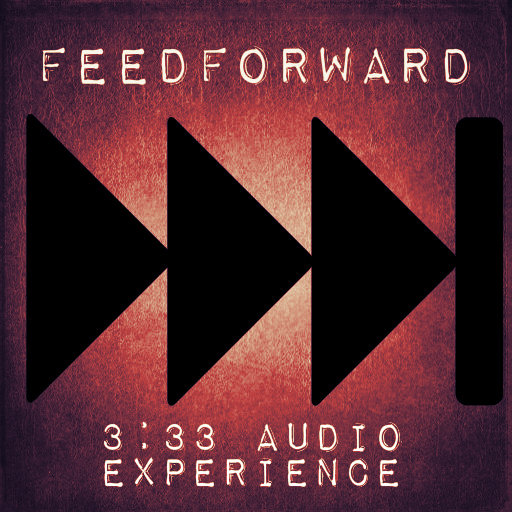 Artwork for Feedforward >>> FF039 >>> Vaporwave Is Dead (The Architect will see you now)