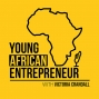 Artwork for 019: Digitizing Africa's Investment Ecosystem with Will Hunnam & Lanre Oloniniyi