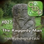 Artwork for CMP027 The Raggedy Man
