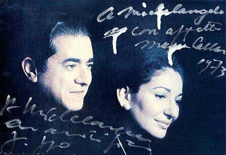 Callas and Di Stefano-1974