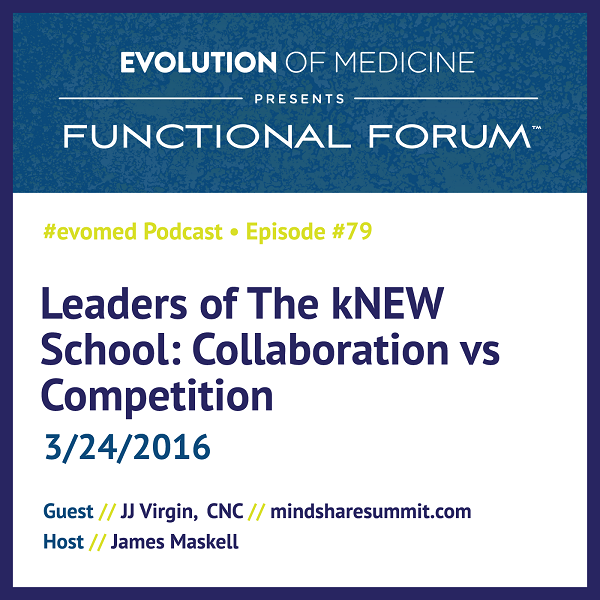 Leaders of The kNEW School: Collaboration vs Competition