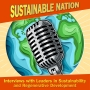 Artwork for Michael Kobori - Vice President of Sustainability Levi Strauss & Co.