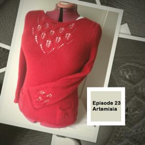23 Artemisia