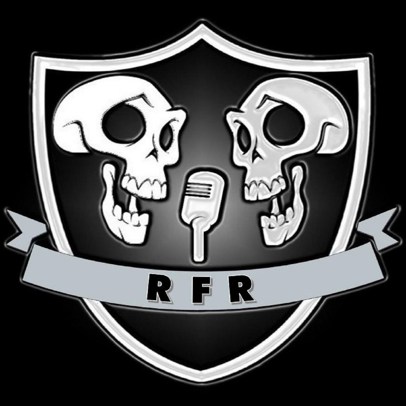 Artwork for RFR Episode #102 Lots of Gruden