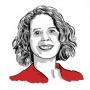 Artwork for #43 Jennifer Garvey Berger: The Mental Habits of Effective Leaders